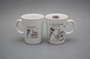 Tasse 0,3l Tetra Bicycle BB