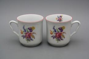 Tasse Karel 0,27l Iris Bouquet RL