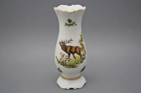 Vase 26cm Ofelie Röhrender Hirsch GL