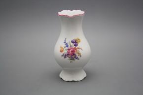 Vase 16cm Ofelie Iris Bouquet RL
