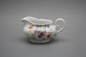 Tee Milchkännchen 0,3l Ofelie Blumenwiese BB