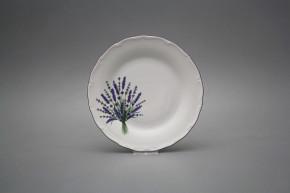 Dessertteller 19cm Verona Lavendel HFL