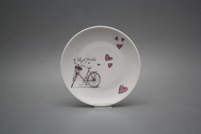 Dessertteller 19cm Coup Bicycle BB