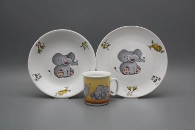 Kinderset Elefant č.1