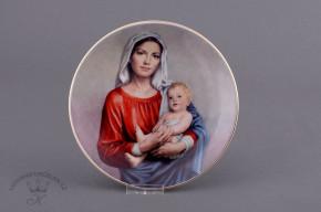 Hängeteller 19cm Virgine Mary Collection D - Giuseppe Zocchi