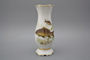 Vase 26cm Ofelie mit Widmung für Fischer GL