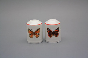 Pfefferstreuer Schmetterlinge CL