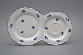 Frühstücksplatte 29cm Ofelie Wiesenblumen BML