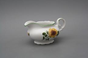 Tee Milchkännchen 0,3l Ofelie Sonnenblumen ZL