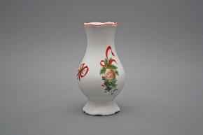 Vase 16cm Ofelie Weihnachtsschmuck CL