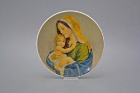 Hängeteller 19cm Virgine Mary Collection E - Gerolamo Pecchia