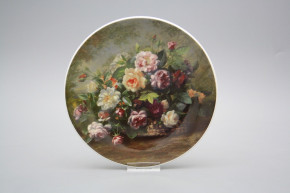 Hängeteller 19cm Williams Albert - Fantasy Old Roses C