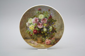 Hängeteller 19cm Williams Albert - Fantasy Old Roses B