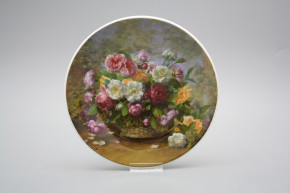 Hängeteller 19cm Williams Albert - Fantasy Old Roses A
