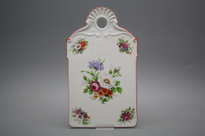 Brotplatte Meissen Bouquet CL