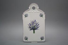 Brotplatte Lavendel FL