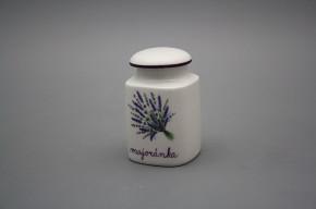 Lebensmitteldose 0,1l Nela Lavendel FL
