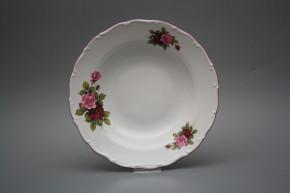 Tiefer Teller 23cm Ofelie Rose Elizabeth CRL