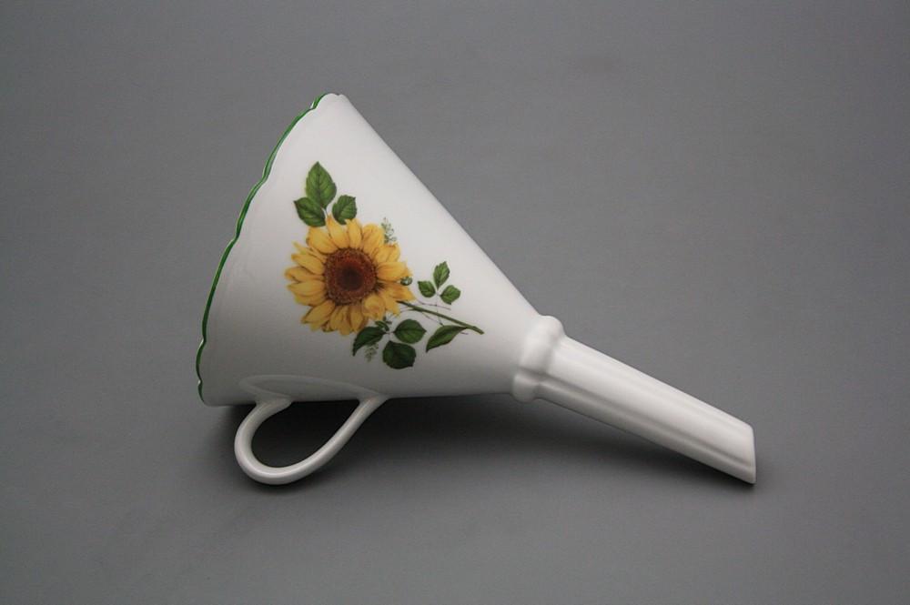 Trichter Sonnenblumen ZL | Sonnenblumen Dekor