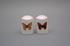 Salzstreuer Schmetterlinge CL
