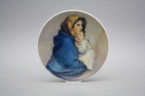 Hängeteller 19cm Virgine Mary Collection A - Roberto Ferruzzi