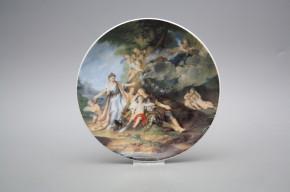 Hängeteller 19cm Mythologic Epoch - Francois Boucher C
