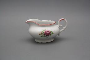 Tee Milchkännchen 0,3l Ofelie Meissen Bouquet CL