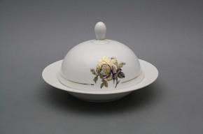 Butterdose Christine Kobaltblue Rose GL