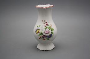 Vase 16cm Ofelie Meissen Bouquet CL
