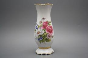 Vase 26cm Ofelie mit Widmung Kamelie GL