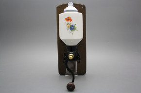 Kaffeemühle zum Aufhängen Feldblumen AL