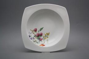 Tiefer Teller 28cm Eureka Blumenwiese BB