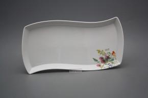 Platte 32cm Eureka Blumenwiese BB