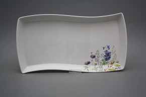 Platte 35cm Eureka Blumenwiese BB