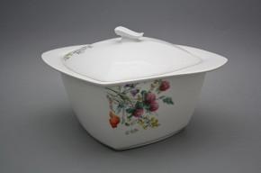 Suppenschüssel 3l Eureka Blumenwiese BB