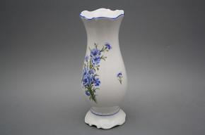 Vase 26cm Ofelie Kornblumen AL