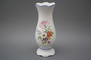 Vase 26cm Ofelie Meissen Bouquet AL