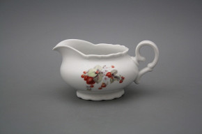 Tee Milchkännchen 0,3l Ofelie Erdbeeren BB