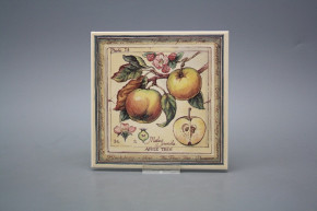 Fliese 15x15cm Fruits BEIGE