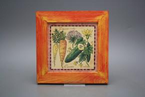 Bild 20cm Vegetables eCMB
