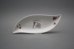 Beilagenschüssel 28cm Eureka Bicycle BB