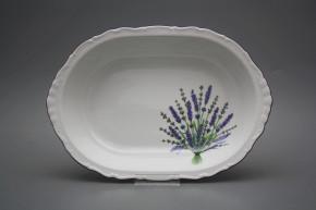 Auflaufschale 29cm Ofelie Lavendel HFL