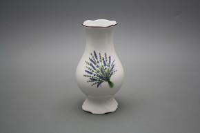 Vase 16cm Ofelie Lavendel FL