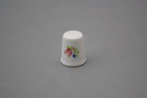 Fingerhut 2,5cm Streublümchen BB
