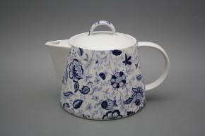 Teekanne 1,3l Tom Blue Persia BB