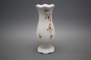 Vase 26cm Ofelie Teerosen HL