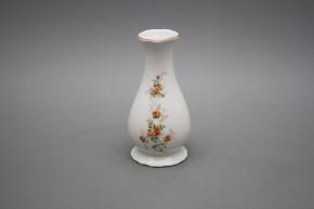 Vase 14cm Ofelie Teerosen HL