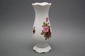 Vase 26cm Ofelie Rose Elizabeth RL