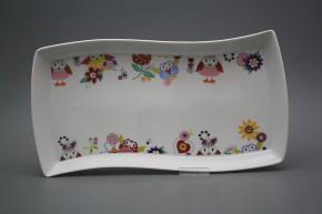 Platte 35cm Eureka Hoot BB