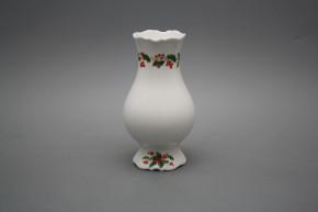 Vase 16cm Ofelie Winterbeeren BB